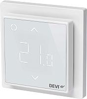 Терморегулятор для теплого пола Danfoss ECtemp Smart с Wi-Fi (полярный) -