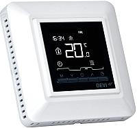 Терморегулятор для теплого пола Devi DEVIreg Opti -