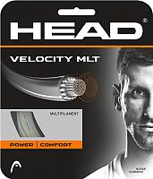 Струна для теннисной ракетки Head Velocity MLT 17 / 281404 (12м, натуральный) -