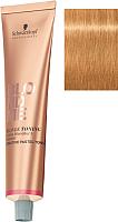 Крем-краска для волос Schwarzkopf Professional BlondMe Creative Pastel Tones Абрикос (60мл) -