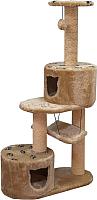 Комплекс для кошек Дарэлл Джут 95 / RP833323 (коричневый) -