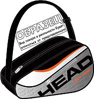 Сумка теннисная Head Tour Team Miniature Bag 2016 / 289447 (черный) -