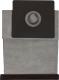 Пылесборник для пылесоса OZONE MX-UN -