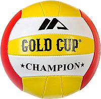 Мяч волейбольный Gold Cup Т38537 -