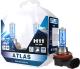 Комплект автомобильных ламп AVS Atlas Plastic A78906S (2шт) -