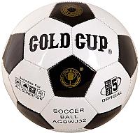Футбольный мяч Gold Cup T18134 -