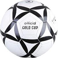 Футбольный мяч Gold Cup T18135 -
