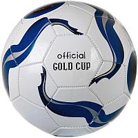 Футбольный мяч Gold Cup T24448 -