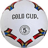 Футбольный мяч Gold Cup RS24 / T53097 -