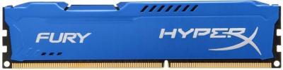 Оперативная память DDR3 Kingston HX316C10F/8
