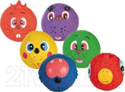 Набор игрушек для животных Trixie Мордочки 3504 - общий вид