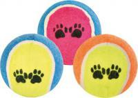 Набор игрушек для животных Trixie Tennis Balls 3475 -