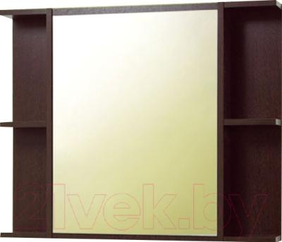 Зеркало для ванной Акваль Карина 85 / ЕК.04.86.00.L