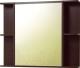 Зеркало для ванной Акваль Карина 85 / ЕК.04.86.00.L -