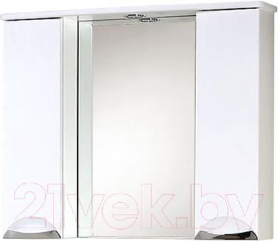 Зеркало для ванной Акваль Аврора 86 / ЕА.04.86.00.N