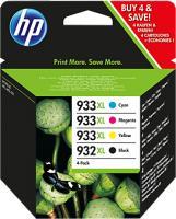 Комплект картриджей HP C2P42AE -