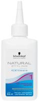Средство для химической завивки Schwarzkopf Professional Natural Styling Hydrowave Glamour 1 Perm Lotion (80мл) -