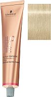 Крем-краска для волос Schwarzkopf Professional BlondMe Creative Pastel Tones Песок (60мл) -