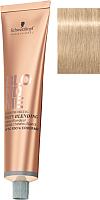 Крем для обесцвечивания волос Schwarzkopf Professional BlondMe White Blending Up To 100% Coverage песок (60мл) -