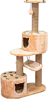 Комплекс для кошек Дарэлл Джут 95 / RP833326 (бежевый) -