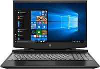 Игровой ноутбук HP Gaming Pavilion 15-dk0022ur (7ND86EA) -