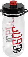 Бутылка для воды Polisport С600 Clear / 8644800001 -