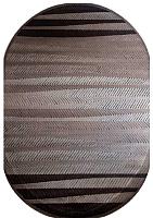 Ковер Angora Fialka Oval M332R (2x3) -