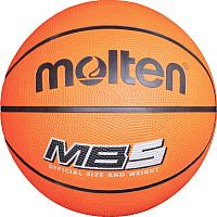 Баскетбольный мяч Molten MB5 / 634MOMB5 -