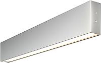 Подсветка для картин и зеркал Elektrostandard 101-100-30-53 10W 4200K (матовое серебро) -