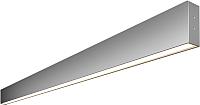 Подсветка для картин и зеркал Elektrostandard 101-100-30-128 25W 4200K (матовое серебро) -