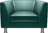 Кресло мягкое Brioli Дедрик (Kanzas 21) -