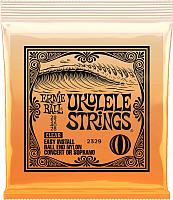 Струны для укулеле Ernie Ball 2329 -