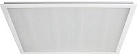 Панель светодиодная JAZZway 2853448D -