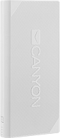 Портативное зарядное устройство Canyon CNE-CPBF200W -