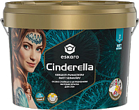 Краска Eskaro Cinderella Matt (900мл) -