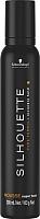 Мусс для укладки волос Schwarzkopf Professional Silhouette Super Hold ультрасильной фиксации (200мл) -