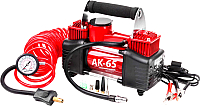 Автомобильный компрессор Autoprofi AK-65 -
