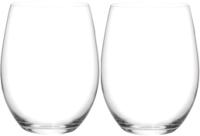 Набор бокалов Riedel O Wine Tumbler Cabernet/Merlot / 0414/0 (2шт) -
