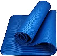 Коврик для йоги и фитнеса Sabriasport LX108-1 (синий) -