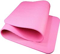 Коврик для йоги и фитнеса Sabriasport LX108-1 (розовый) -