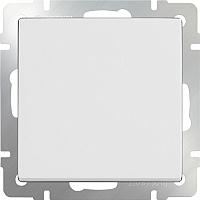Выключатель Werkel WL01-SW-1G / a028643 (белый) -