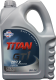 Моторное масло Fuchs Titan GT1 Pro V 0W20 / 601411496 (5л) -