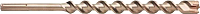 Бур Diager 166D12L0540 -
