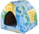 Домик для животных Чип Шалаш / RP9862 (M) -