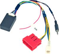 Адаптер рулевого управления автомагнитолой Incar CAN-RL03 PS -