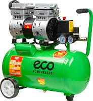 Воздушный компрессор Eco AE-25-OF1 -