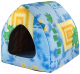 Домик для животных Чип Шалаш / RP9863 (L) -
