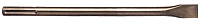 Зубило для электроинструмента Diager 393D24L0400 -