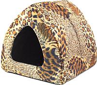 Домик для животных Чип Шалаш / RP9881 (S) -