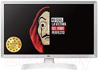 Телевизор LG 24TL510S-WZ -